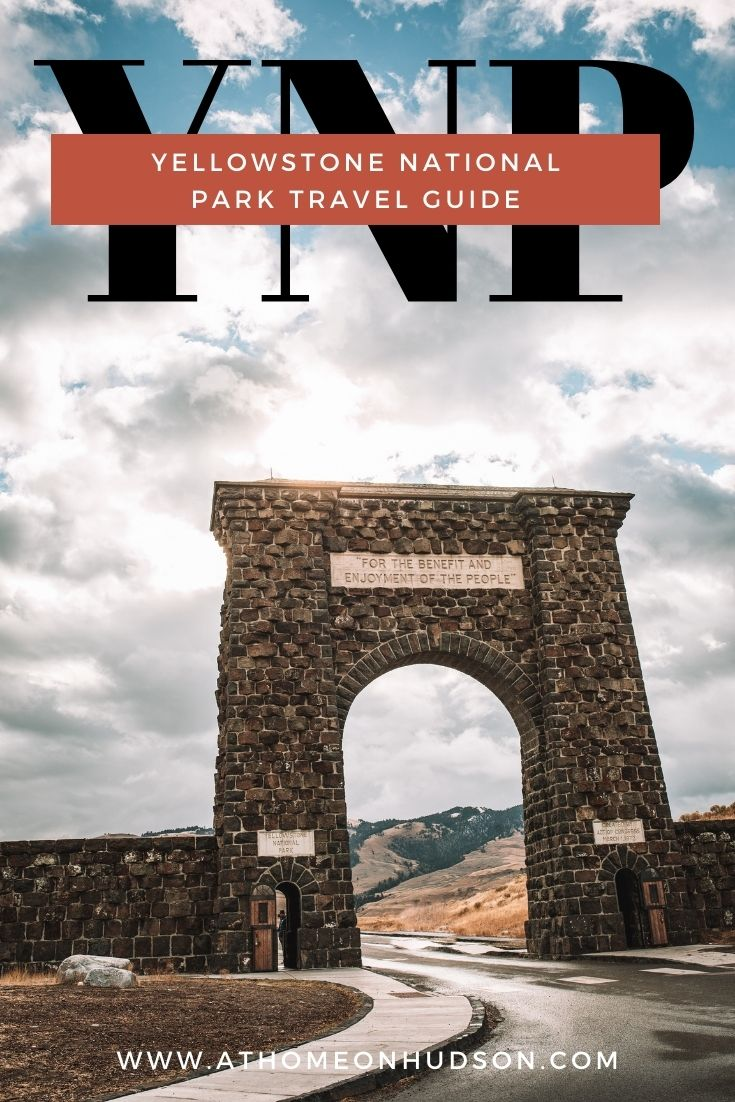 If you want to see colorful thermal pools, gushing geysers, roaring waterfalls, fantastic landscapes, or insane wildlife, check out my Yellowstone National Park travel guide!